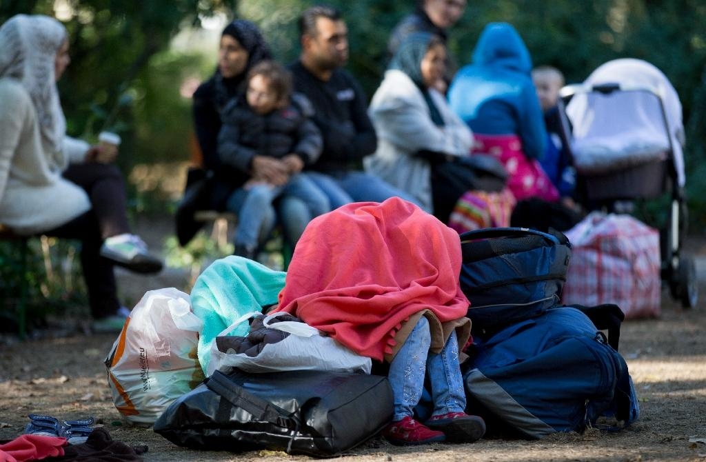 Germany's Catholic Church calls for 'reduction' in refugees