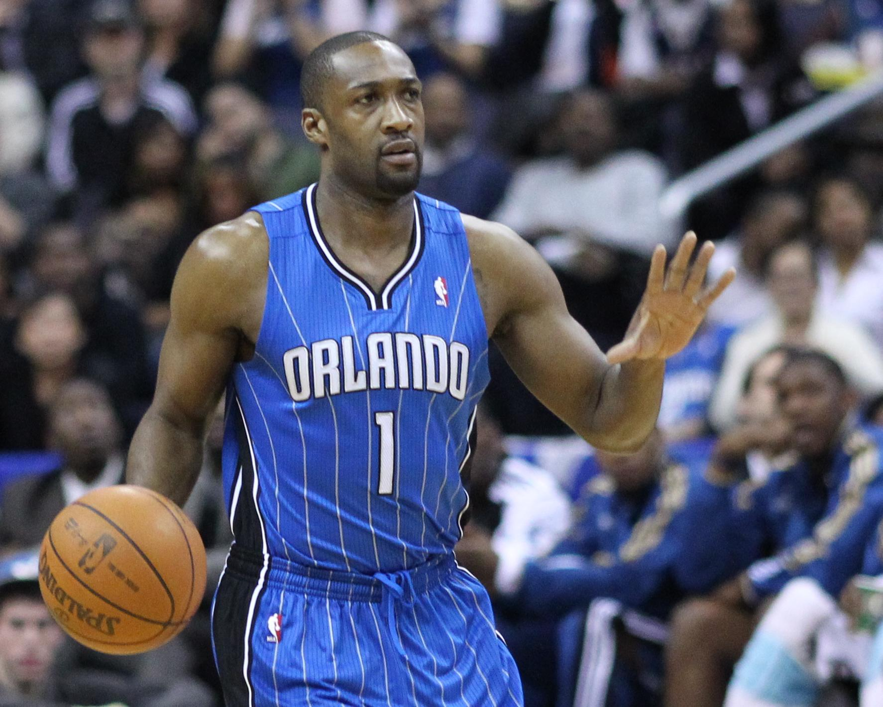 Gilbert Arenas' Former Assistant Convicted of Stealing More Than $2 Million From Him