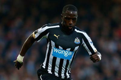 Arsenal to swoop for Newcastle midfielder in January?