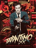 Tarantino XX Box Art