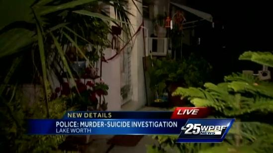Gay couple found dead in apparent murder-suicide