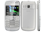 Nokia E6 comes as worthy successor to E5 and is a no-nonsense, reasonably priced business phone from Nokia. MensXP discusses its various features including the design, camera, multimedia, display, performance, interface, price, and specifications and compares it with BlackBerry Bold 9780