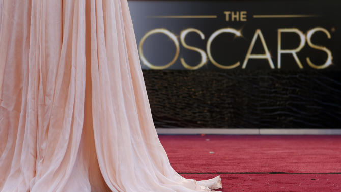 Olympics expected to affect next Oscars date