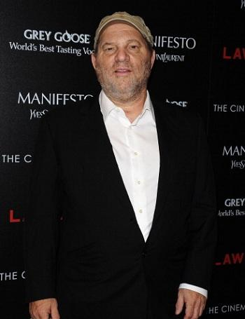 Harvey Weinstein Gets Restraining Order Against Accused Stalker