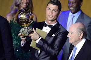 Ronaldo beats Messi to top the Goal Rich List 2014