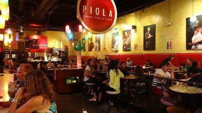Piola SoBe is Closing and it's Holding a Funeral