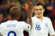 &#39;Hodgson won&#39;t forget me now!&#39; - Adam Johnson hopes to cement England place