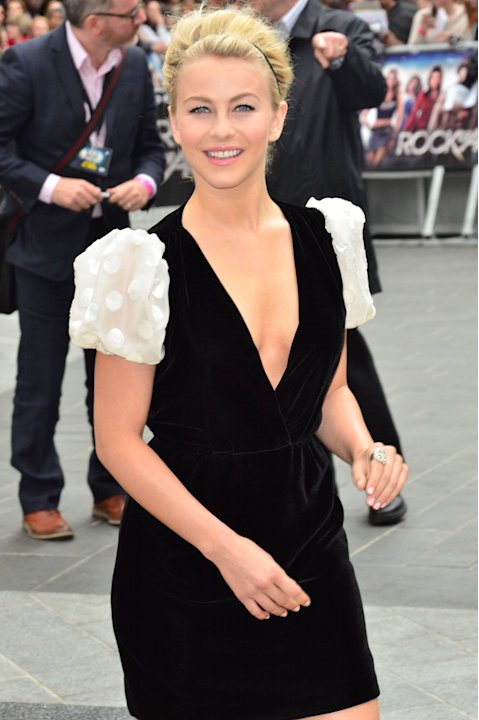 Julianne HoughRock of Ages - UK film premiere held at the Odeon Leicester Square - Arrivals.London, England - 10.06.12Mandatory Credit: WENN.com