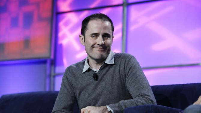 Twitter's Evan Williams may be worth $1B after IPO
