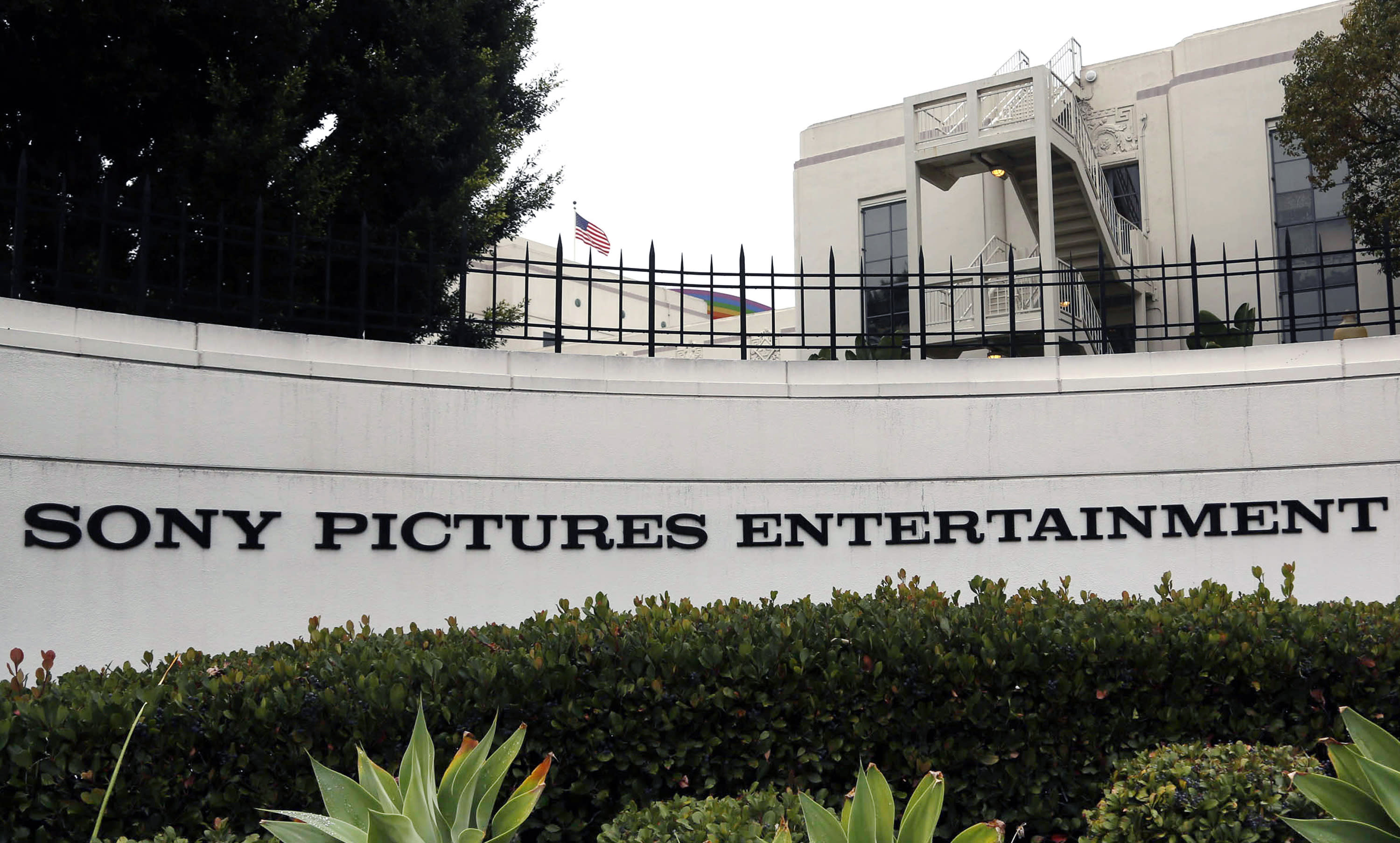 Ex-employees sue Sony Pictures over hacked personal details