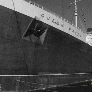 The Queen Mary: A salute to a queen