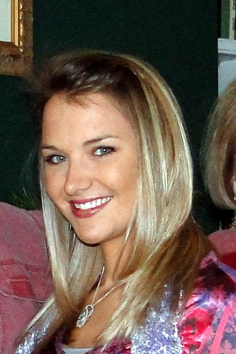 """FILE - This undated photo provided by the family shows Aimee Copeland. the 24-year-old Georgia graduate student is fighting to survive a flesh-eating bacterial infection.  Copeland has learned she will lose her hands and remaining foot, and responded by saying """"Let's do this."""" Her father recounted the conversation in an update on his Facebook page Friday, May 18, 2012. Andy Copeland wrote about the difficult talk he had a day earlier with his daughter Aimee. The 24-year-old woman contracted the bacteria after an accident. (AP Photo/Copeland Family)"""