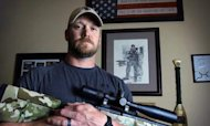 Chris Kyle: Ex-US Navy Seal Sniper Shot Dead