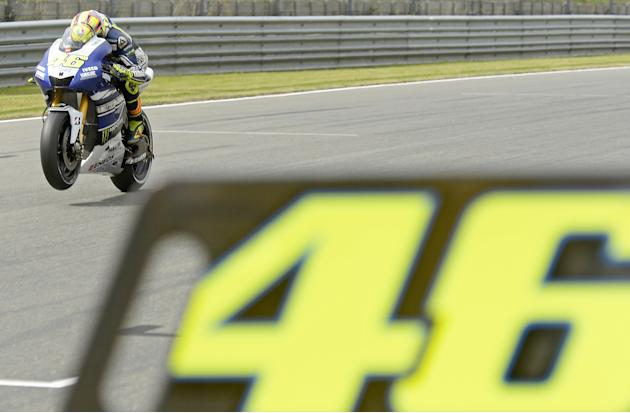Germany MotoGP