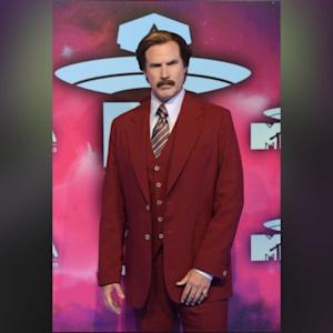 Will Ferrell Anchors Entire North Dakota Newscast As Ron Burgundy