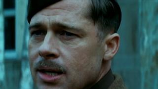 Inglourious Basterds (Trailer 1)