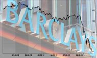 Barclays Says Sorry As Profit Plunges 71%