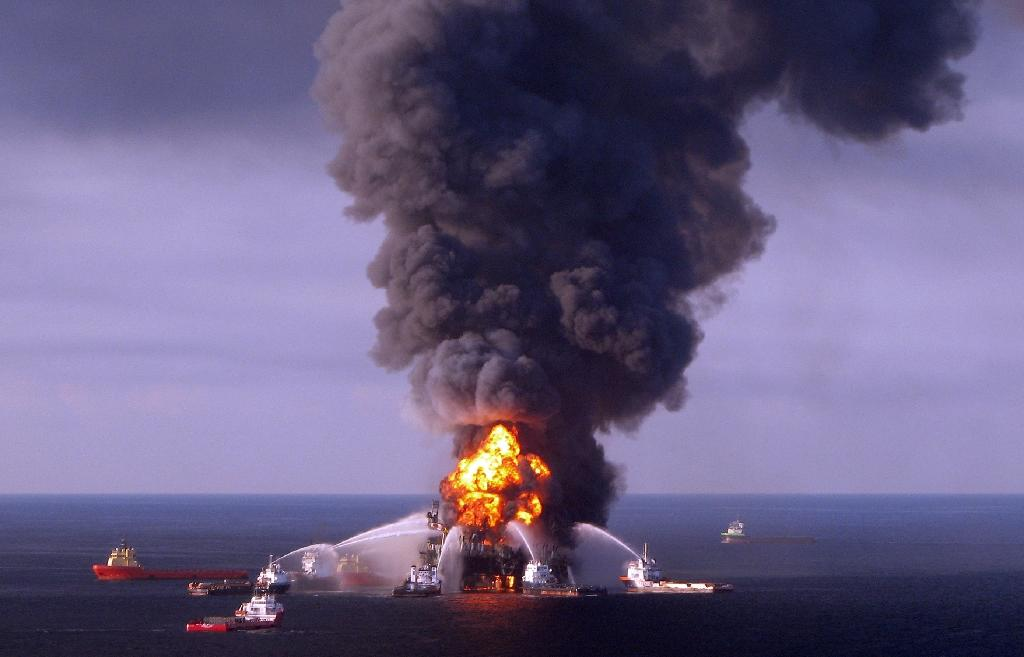 BP to pay record $20.8 bln over Gulf of Mexico oil spill: US