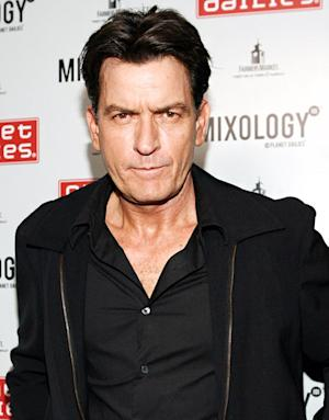 Charlie Sheen to Retire After New Show Anger Management