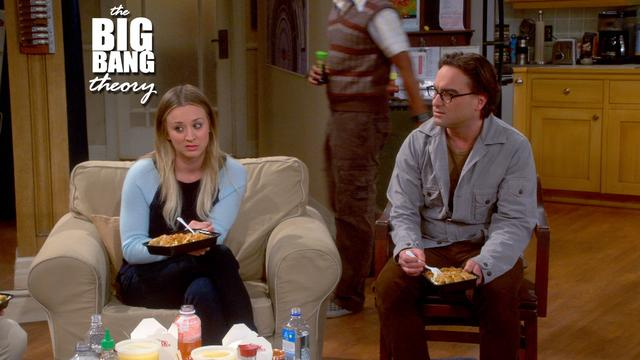 The Big Bang Theory - Penny's Depressing Acting Career