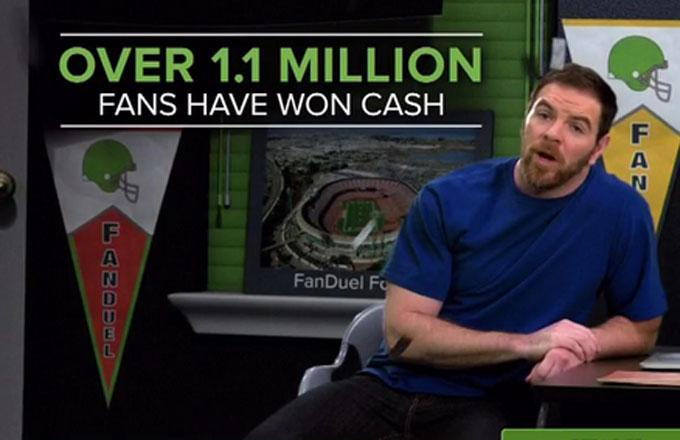 Class Action Lawsuit Filed Against FanDuel, DraftKings