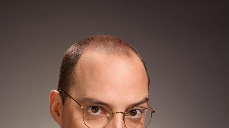 "Tony Hale as Buster Bluth in ""Arrested Development"" Season 4."