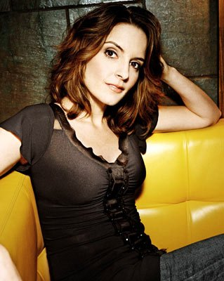 Tina Fey NBC's Saturday Night Live
