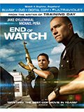 End of Watch Box Art