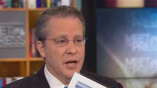 Sperling Defends President's …