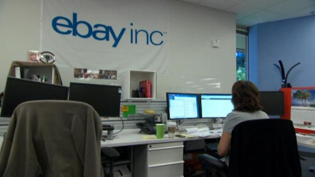 EBay's Perk-Free Ploy to Win the Talent Wars