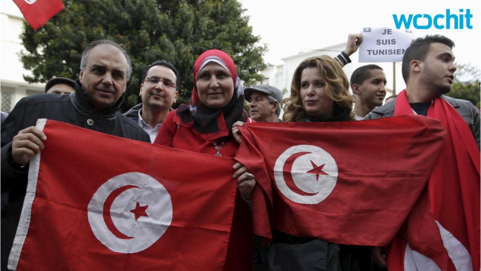 Leading suspect in Tunisia museum attack killed