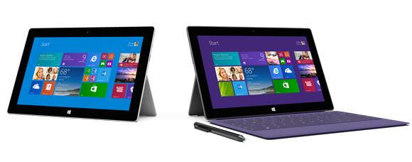 ​Microsoft stops producing the Windows RT-based Surface 2