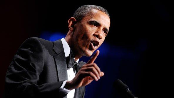 Obama Sets Stage For Big Budget Showdown with GOP