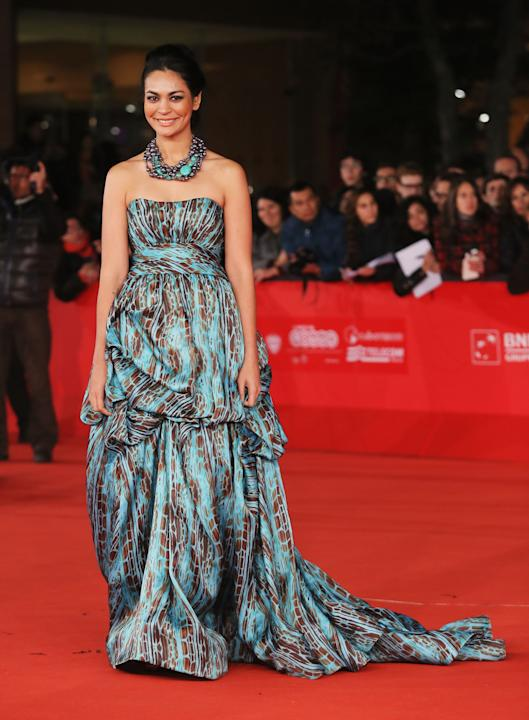 'Dream & Tar' Premiere - The 7th Rome Film Festival