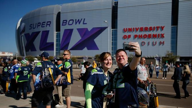 Super Bowl XLIX: the best ads and breaking news from the big game