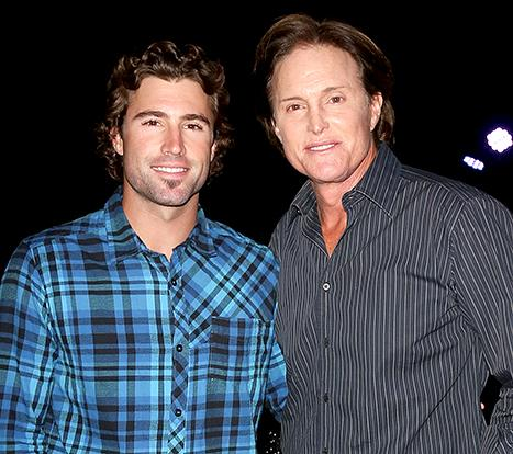 """Brody Jenner Is """"Very Proud"""" of Bruce Jenner: """"I Love Him to Death"""""""