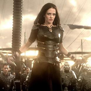 '300: Rise of an Empire' Bloodies Box Office With $45 Million