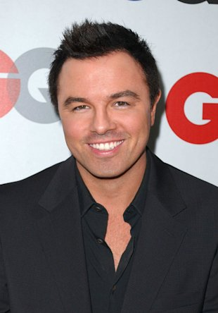 Seth MacFarlane In Oral Sex Controversy After Only One Week As Oscars Host