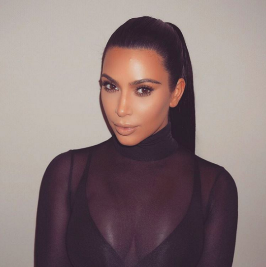 6 Kim Kardashian Look-alikes: Who Is the Kimmiest of Them All?