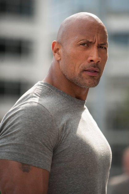 10 Things Only The Rock Can Do