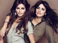 Penélope Cruz et Monica Cruz : somptueuses en top models !