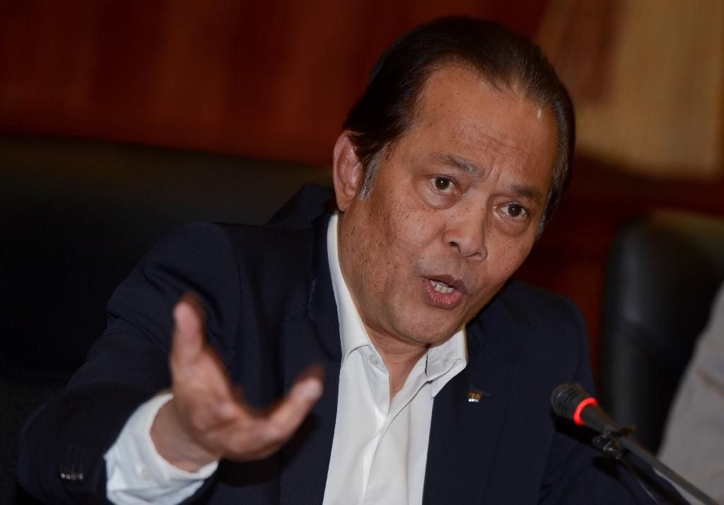 Thai FA postpones election after chief suspended