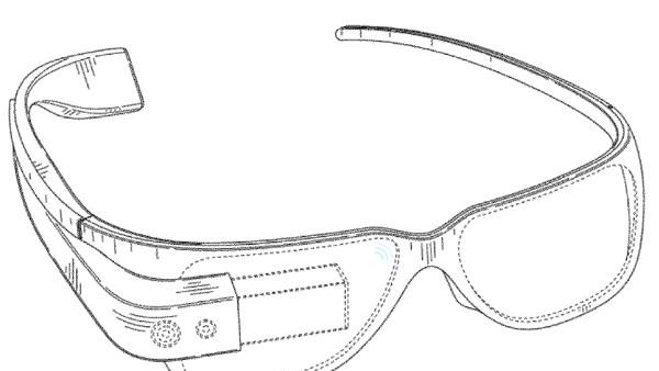 Google's Goggles Will Be Less Creepy and Awesome than Anticipated