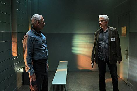 'CSI': Where we left off with McKeen and what he has in store