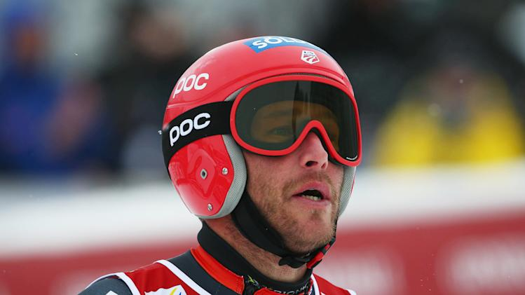 Bode Miller makes his 5th US Olympic team