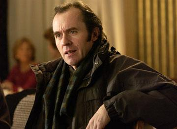 Stephen Dillane in Touchstone Pictures' Goal! The Dream Begins