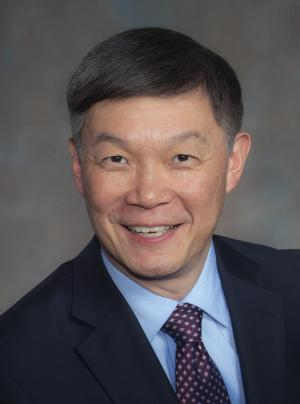 This undated photo provided by the American Medical Association shows AMA President Dr. Robert Wah. On Monday, June 9, 2014, the AMA designated cheerleading as a sport, adopting the policy during the group's annual meeting in Chicago. AMA members say cheerleading is as rigorous as many other activities that high schools and the NCAA consider sports.(AP Photo/Courtesy of the American Medical Association)