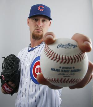 Cubs want another All-Star season from Wood