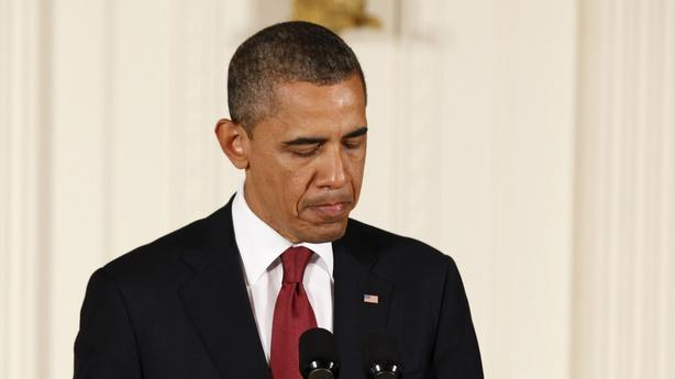 Iraq Is Still a Threat to National Security, According to Obama