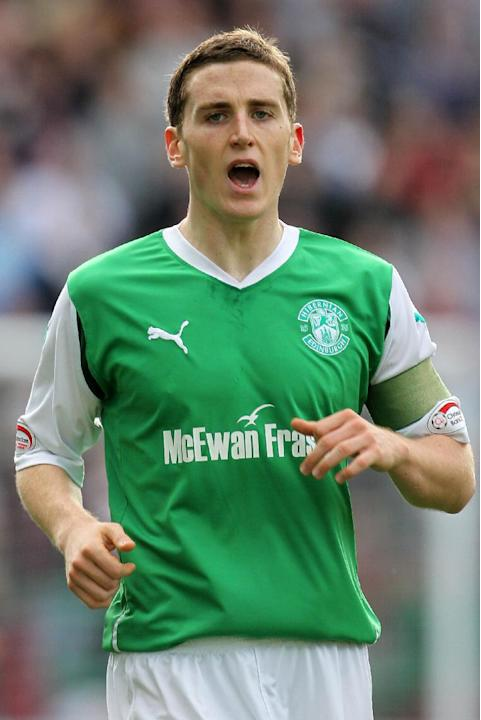 Paul Hanlon wants Hibernian to make Easter Road an intimidating venue